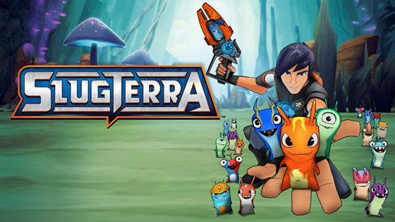 Everything You Need To Know About Slugterra