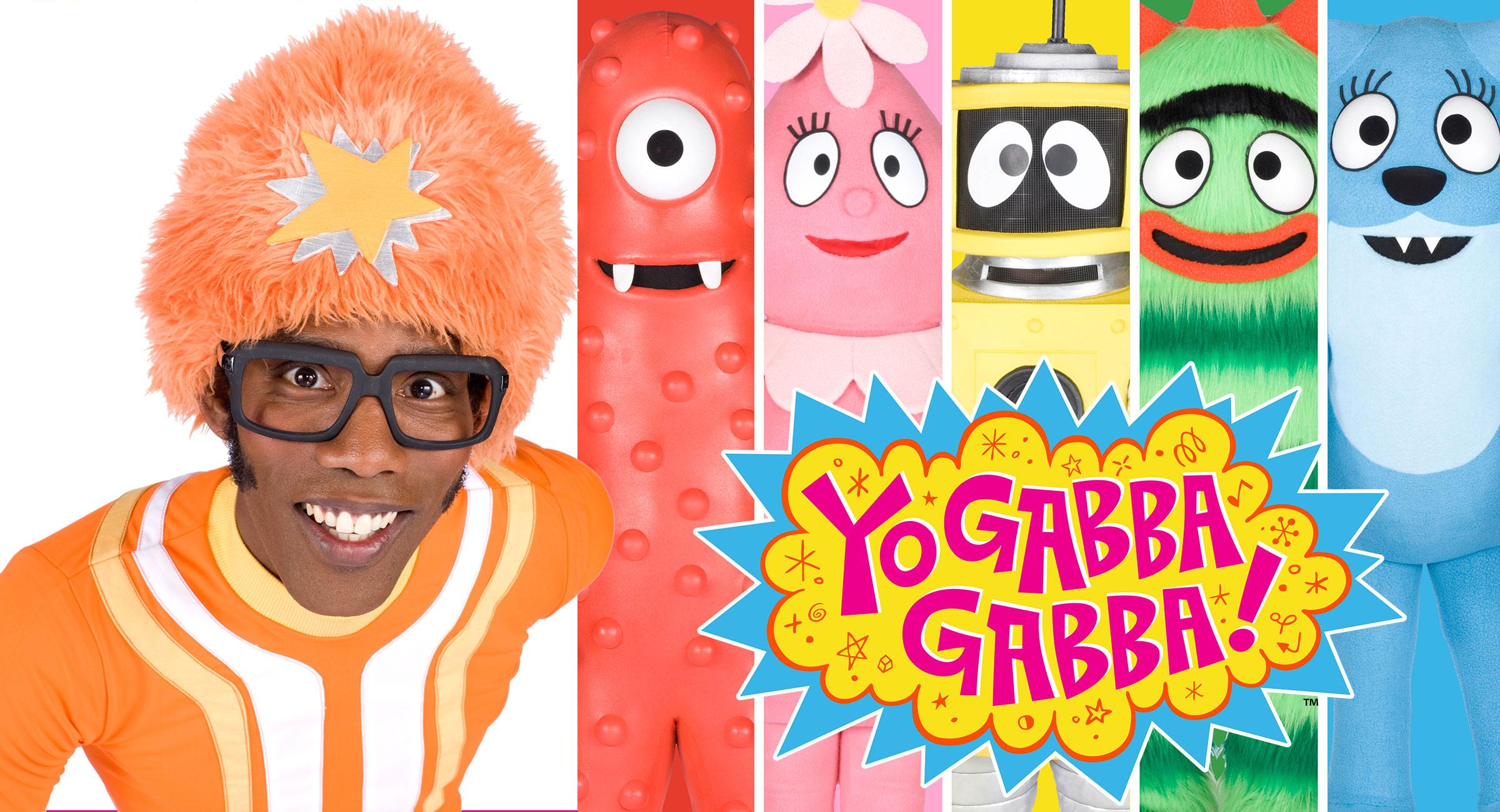 A List of Popular Yo Gabba Gabba Episodes