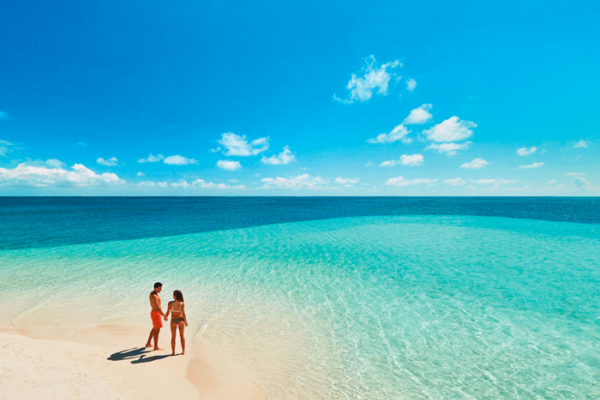 Fall in love with the Bahamas? Here is the best guide!