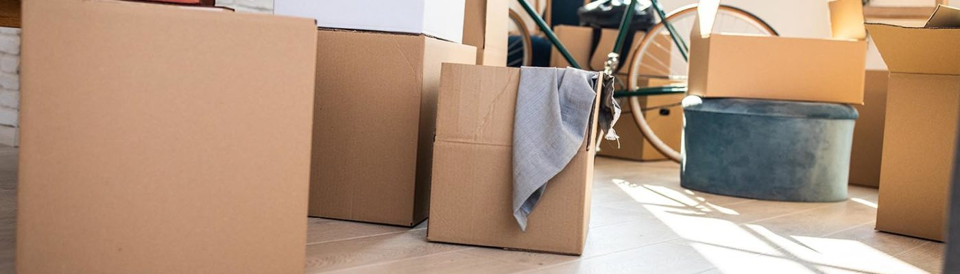 5 Things To Do Before Moving into Your New House