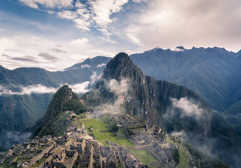 Get-away Spots in the Sacred Valley Near Cusco, Peru