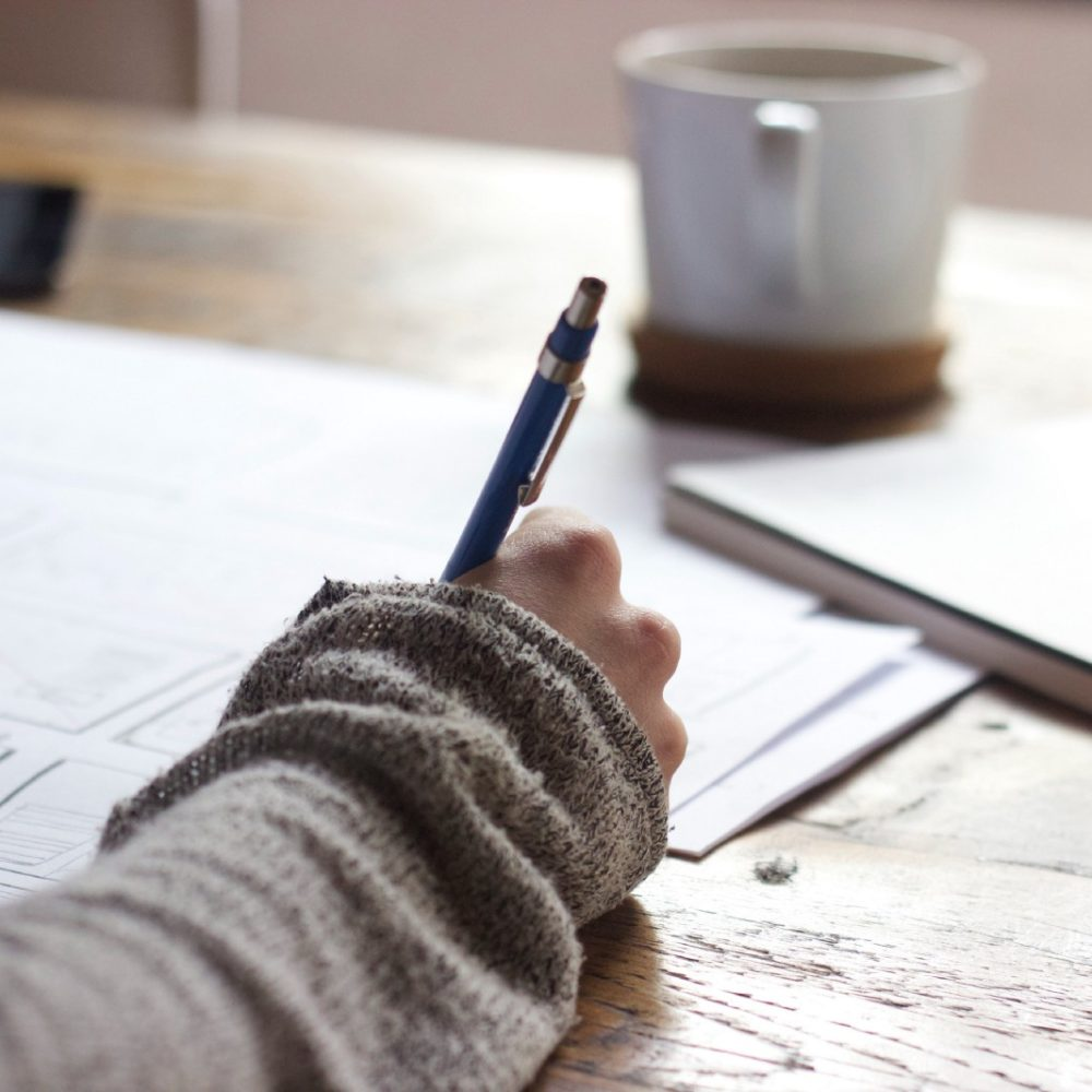 5 Must-Have Qualities of Top Resume Writers