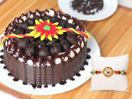 Rakshabandhan Special: Cake Treats For Sisters
