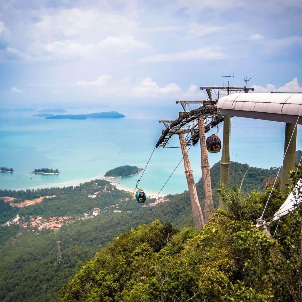 6 Tourism Destinations in Kedah, Malaysia That Aren't Langkawi