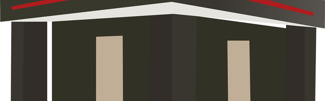 Why are flat roofs so fashionable these days?