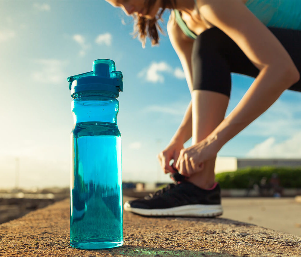 What is the value of hydration?