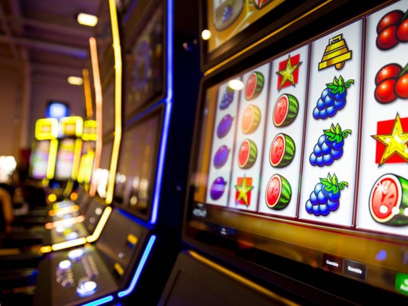 Dream Of Vegas Free Slots – Online Slot Machines Casino