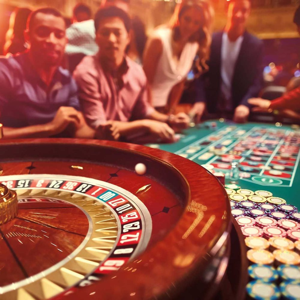 Why online casino is so popular
