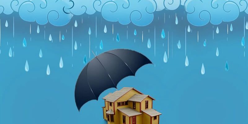 3 Ways To Protect Your Home During The Rainy Season