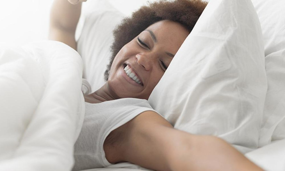 3 Ways To Improve Your Quality Of Sleep