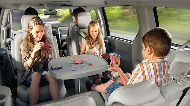 3 Ways To Keep Your Kids From Fighting On Family Road Trips
