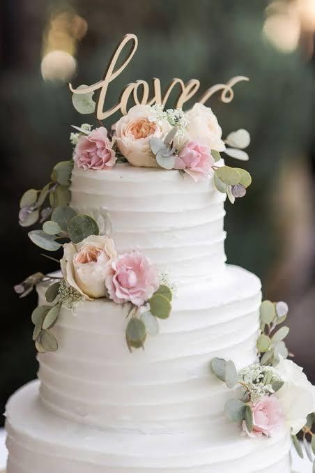 Varieties of Wedding Cakes Apt for Modern Age Weddings