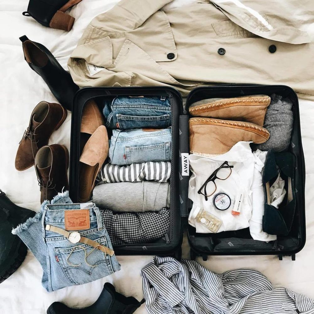 Packing Tips And Tricks Every Good Traveler Should Know
