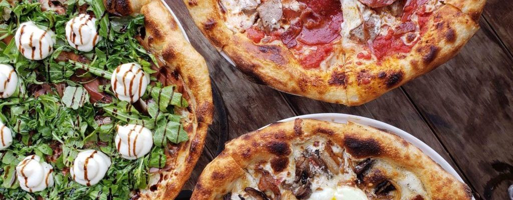 Best Pizza Places in Dallas!