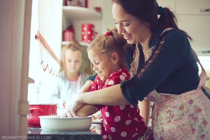 Mom Wisdom — 6 Activities to Keep School Children Busy During the Summer Holiday