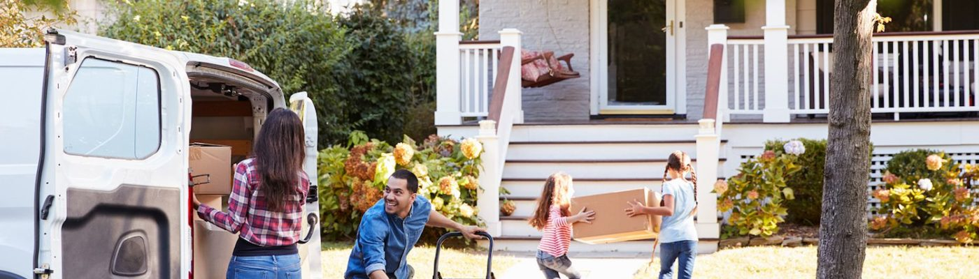 3 Tips For Packing Up Your Home Before A Move