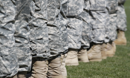 3 Ways To Cope With Your Child Joining The Armed Forces