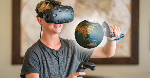 How things will change the way you use gaming technology?