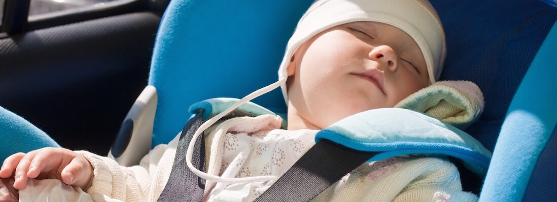Best Car Seats for Babies with Acid Reflux