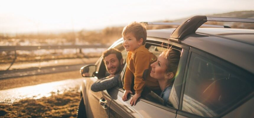 3 Things To Consider When Getting A New Family Car