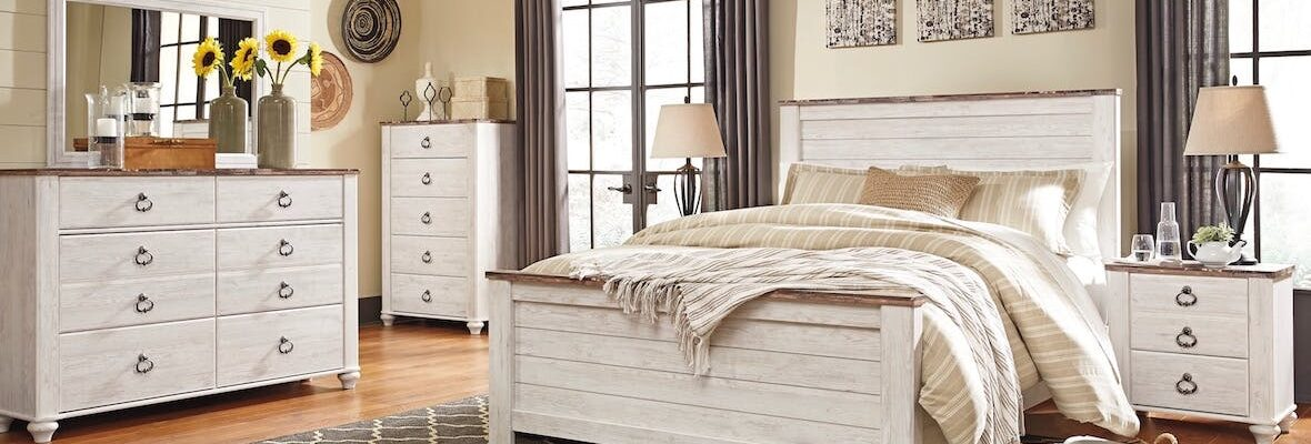Things To Keep In Mind When Buying Bedroom Furniture