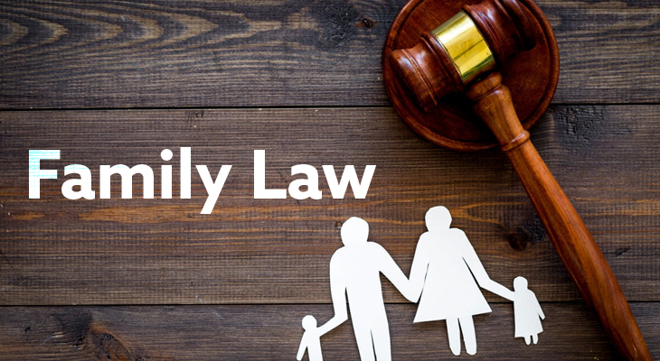 5 Things To Know About Family Law In Canada