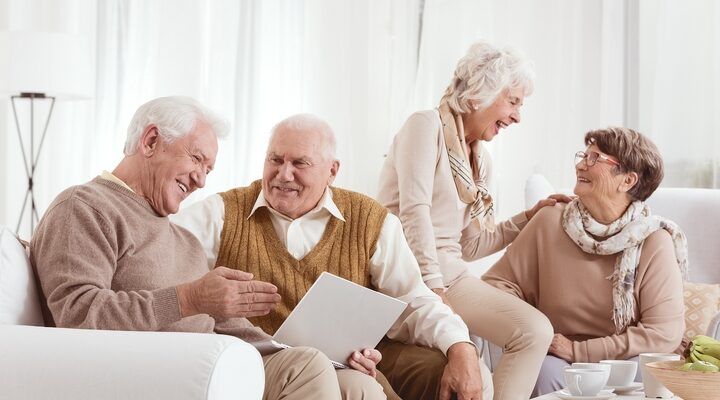 Essential Tell-Tale Signs of Good Retirement Homes