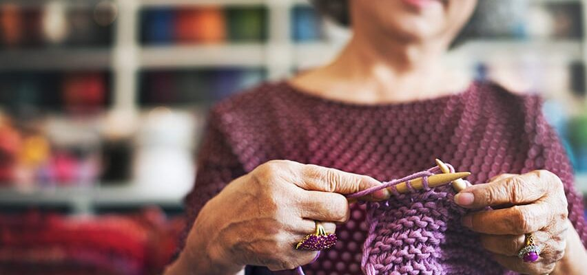 5 Hobbies That Are Great For Elderly Or Disabled People