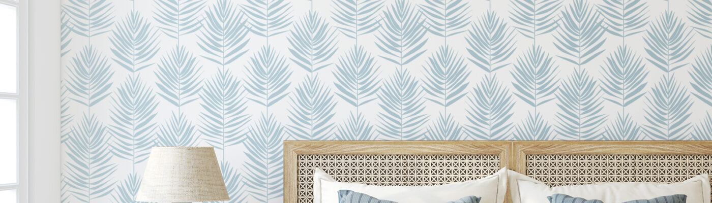 Give your Apartment your own style with Removable Wallpaper