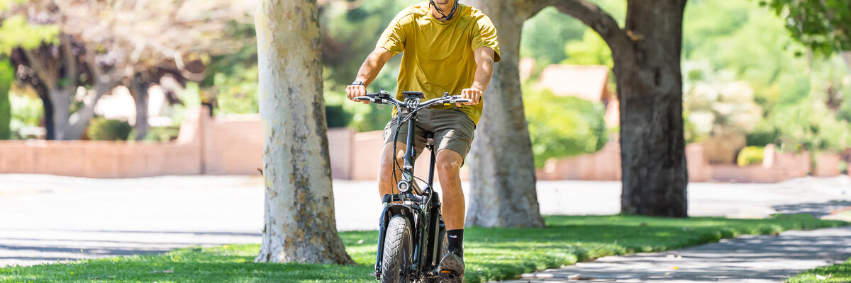 Best Affordable Ebikes for College Students
